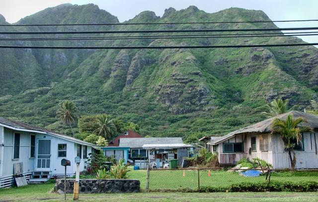 Native Hawaiian homes