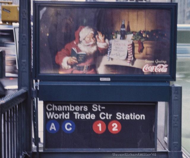 WTC Station