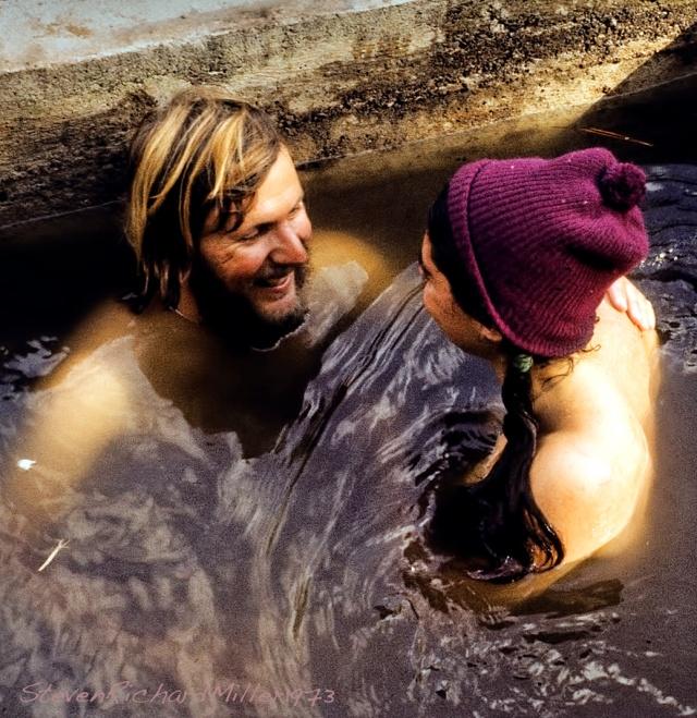 Frisco Hot Springs