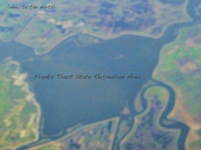 Franks Tract State Recreation Area