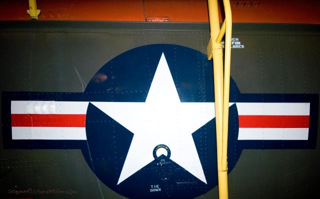 Aircraft insignia