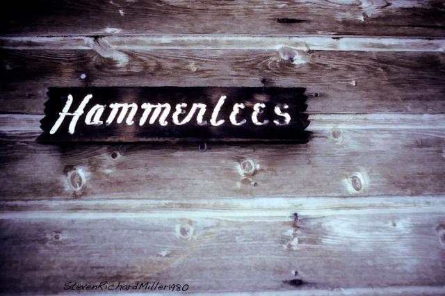 """""""Hammerlees"""""""
