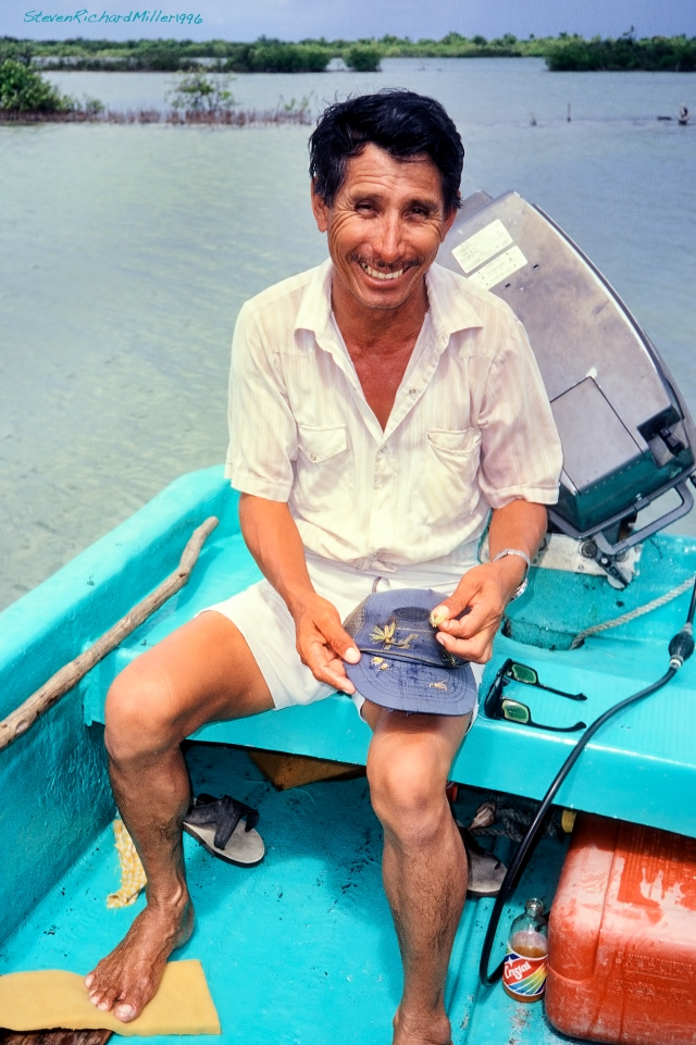 Adolfo, 1996
