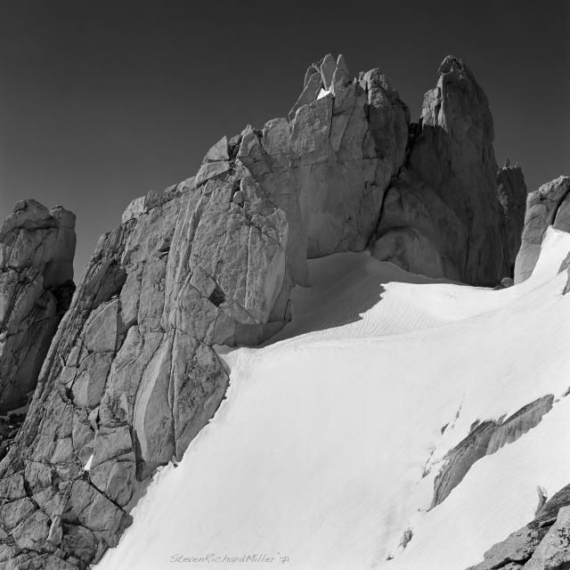 On Tower Peak