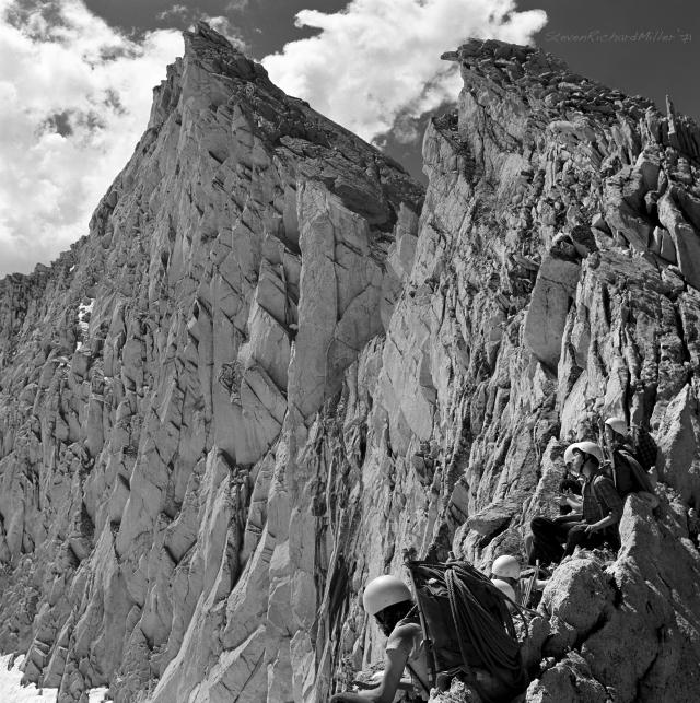 Mount Conness N. Ridge