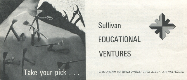 Sullivan was an earlier (or was it later?) name for CalOBS