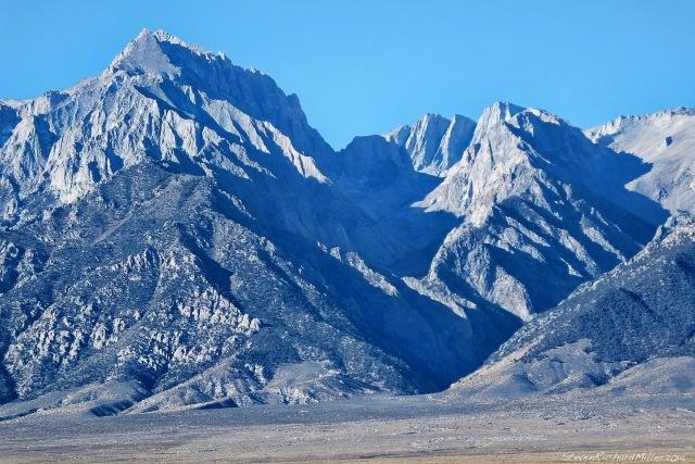 Mt.Williamson