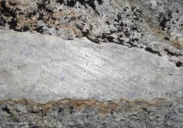Glacier polish