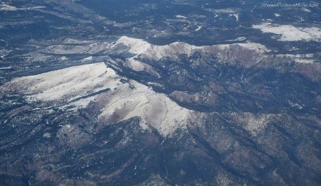 Mount Taylor, near Grants, NM