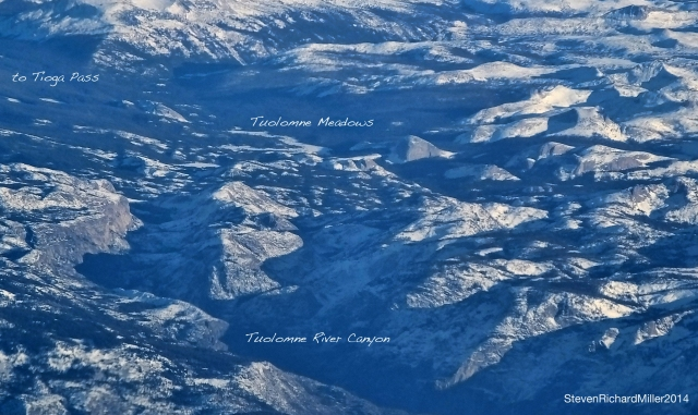 Tuolomne Meadows, Yosemite NP