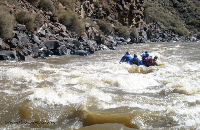 Buzzsaw Rock Rapid
