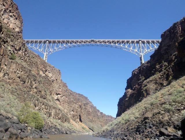 The High Bridge