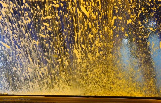 Car Wash #3