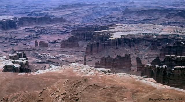 Canyonlands#2'65TDeN