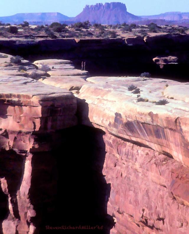 CanyonlandsNeck#32'65Bz
