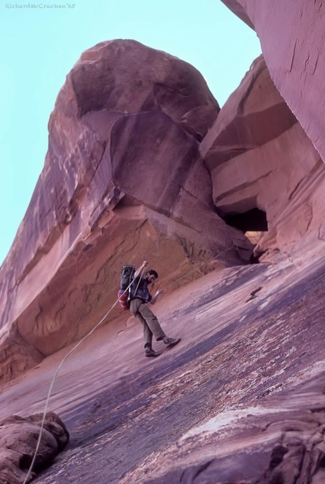 CanyonlandsRappellMcC.#22'65
