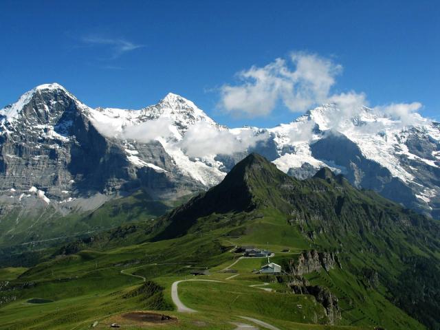 Eiger,_Mönch_und_Jungfrau
