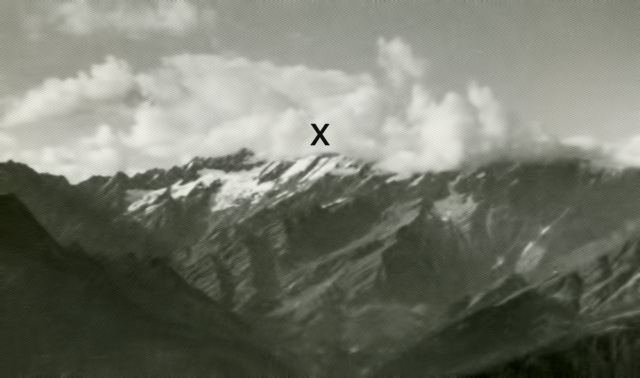 Mt.Shitidhar, Sept.'63