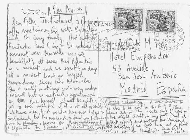 PostcardDru'65Back