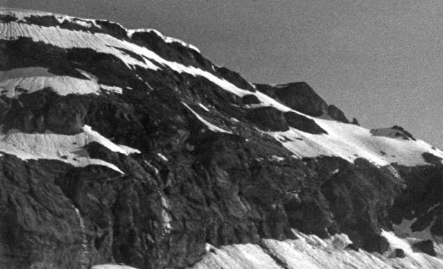 Steghorn, E.Ridge