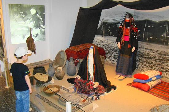 the-museum-of-bedouin