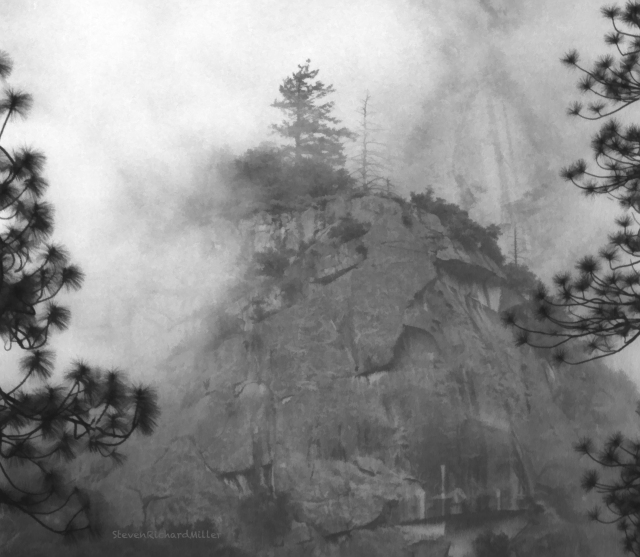 YosemiteValleyFog#2