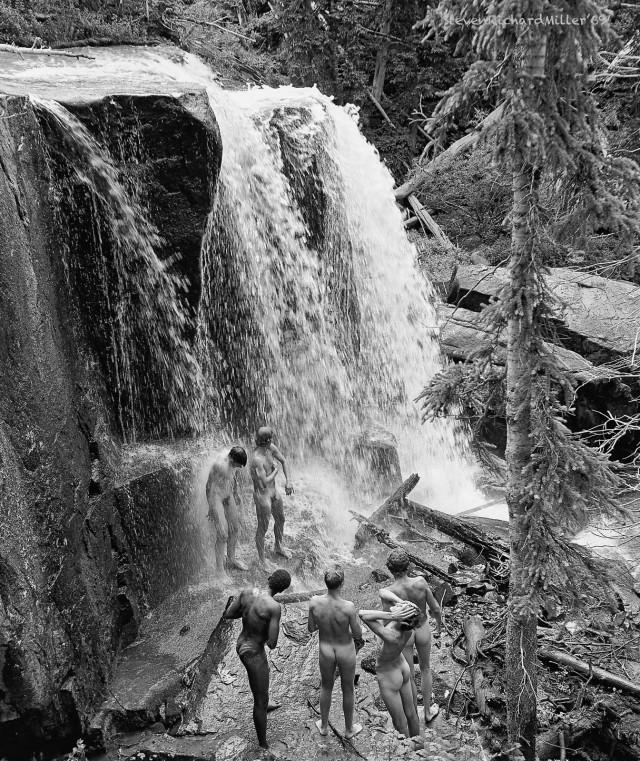 HikingWaterfallStudents#15T