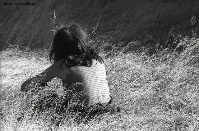 Karen, Aspen, 1966