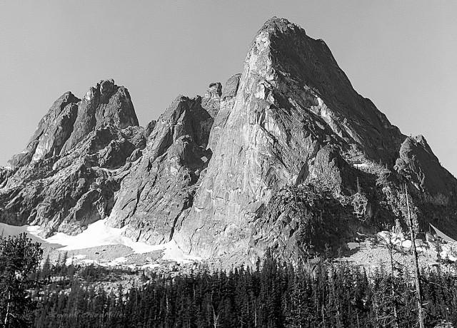 Liberty Bell Peak