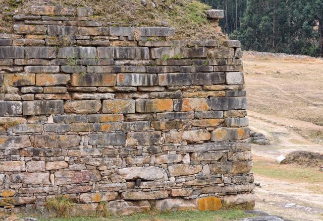 Ruins of Chavin de Hauntar