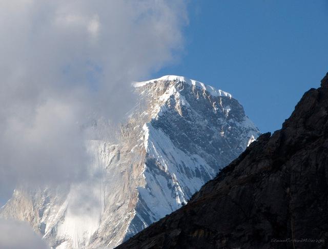 Huascaran Norte