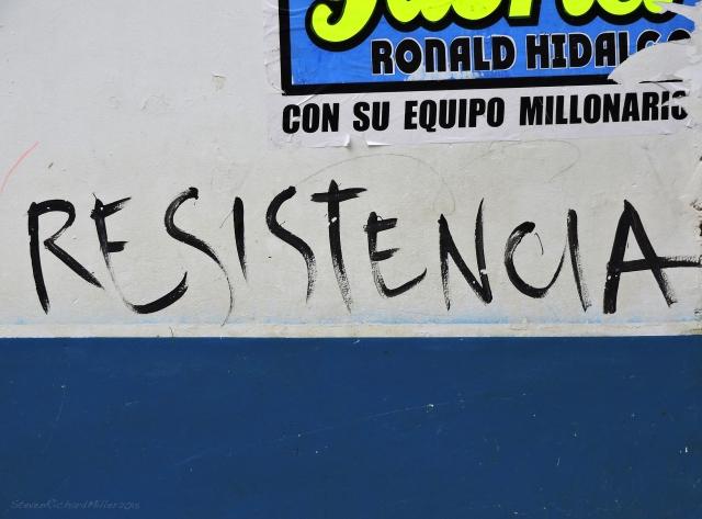 """""""Resistencia"""""""