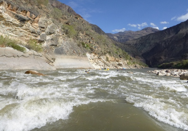 Hot Springs Rapid