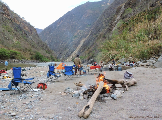 Camp #9