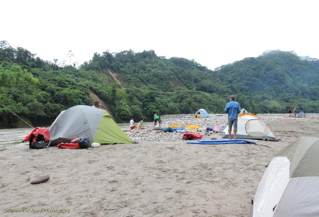 Camp#28 TentsOct262015_8568