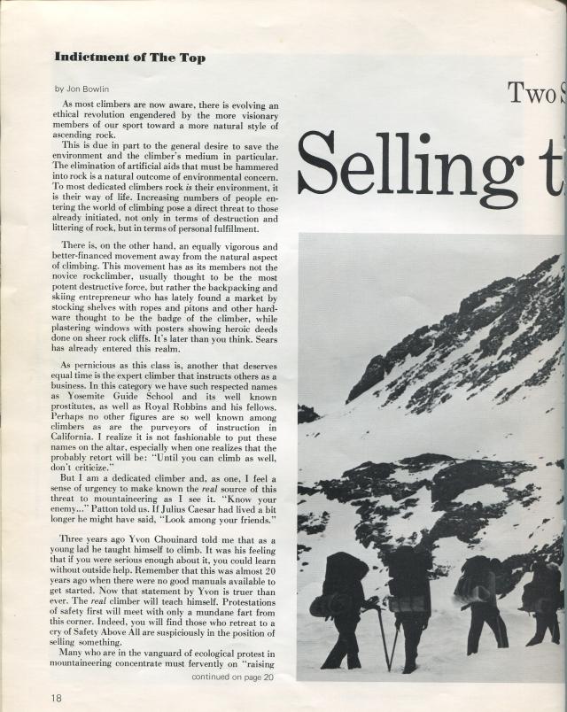 ClimbingMagTwo Sides#1