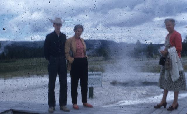 Yellowstone Me Mom Etta