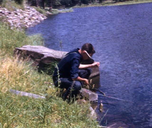 2. Meadowlark Lake Me&Trout