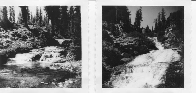 28. Kings Creek cascades