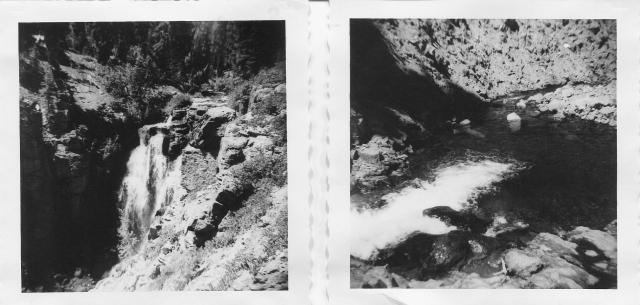29. Kings Creek, falls and pool