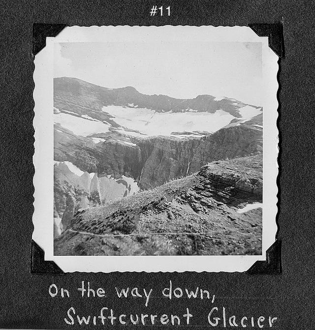 Glacier#11Lefthand Photo