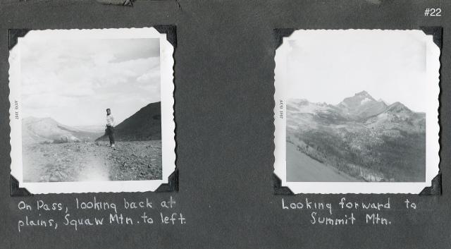 Firebrand Pass hike