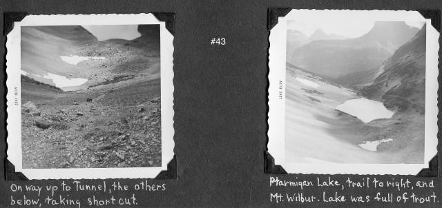 Glacier#43PtarmiganPasshike