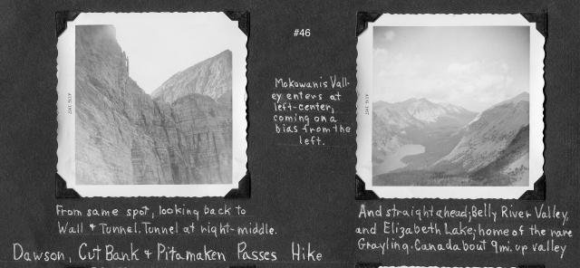 Glacier#46PtarmiganPasshike