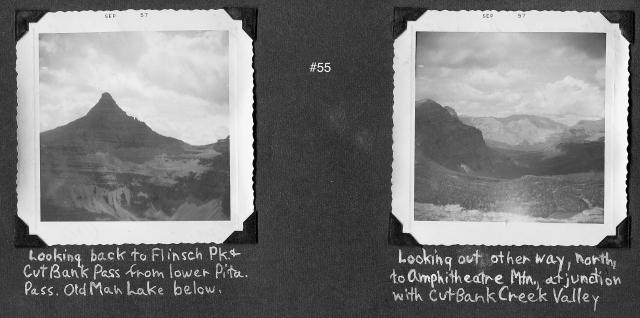 Glacier#55DawsonCutBankPitamakenPassesHike.