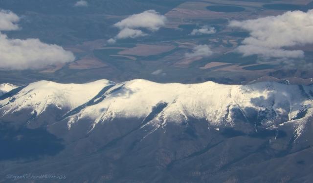 Deep Creek Mountains (?), ID