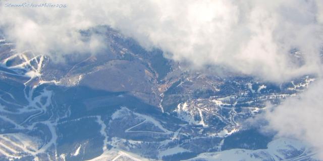 Park City area ski runs