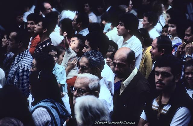 Crowd#3'83
