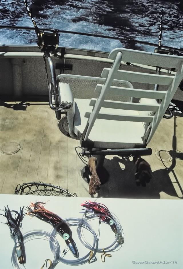 FishingBoat#15'89TD