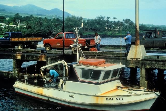 FishingBoat#28'89TD